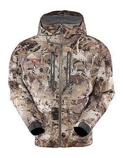 Sitka Boreal Jacket, Optifade Waterfowl, XX Large