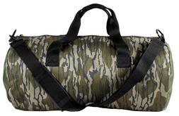 Bottomland Camo Duffel Bag - Hunting Gear / Duty Gear Bag /
