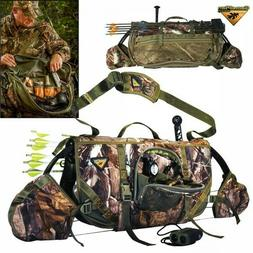 GamePlan Gear Bowbat XL Protective Case, Realtree AP