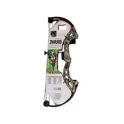 New Bear Brave Bow AYS300CR Hunting Right Handed Light Camo