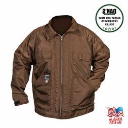 Briar proof Hunting Coat 401FL Sportsman's Choice Coat Dan's