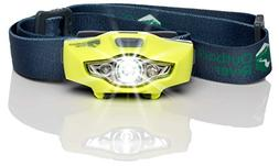 Outback River BrightSpark Compact LED Headlamp, Water Resist