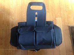 Cabela's Gear Bag ~ Hunting/Fishing/Gun Range/Carry-On Black