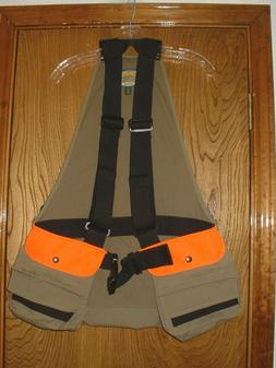 cabela s outdoor gear hunting vest w