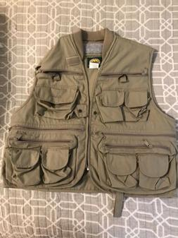 Cabelas Outdoor Gear Vest Hunting Fishing Photography Hiking