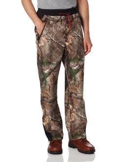 10X Men's Camo Rain Pant, Real Tree Extra, 3X-Large