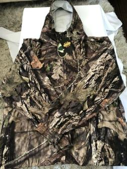 camouflage water proof hunting jacket men size