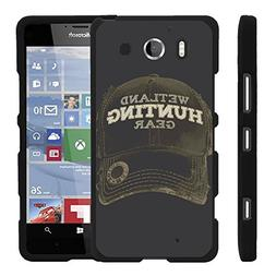 Case for Microsoft Lumia 950 Case, Stylish Personalized Prot