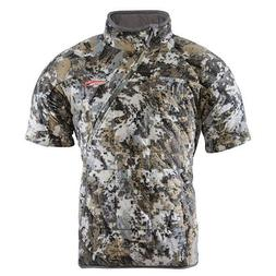 Sitka Gear Celsius Shacket Elevated II Camo Size XLarge FREE