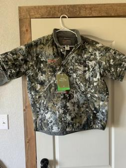 Sitka Gear Celsius Shacket Optifade Elevated II Size X Large