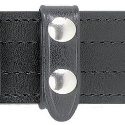 Safariland Duty Gear Chrome Snap Belt Keeper