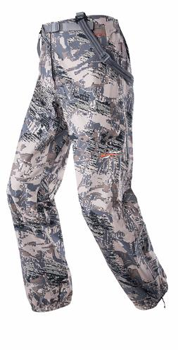 cloudburst pant open country