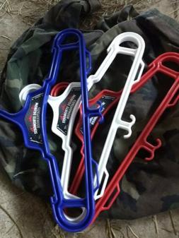 Coat Hanger tactical hunting gear 9 colors lot!