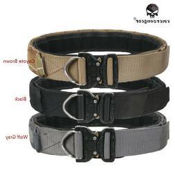 Emerson Cobra Riggers Belt D-Ring Molle