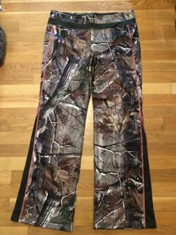 Under Armour Cold Gear Infrared Camo Hunting Pants 1247104-3