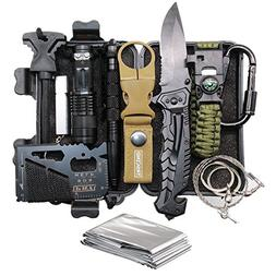compact 1 survival gear kits