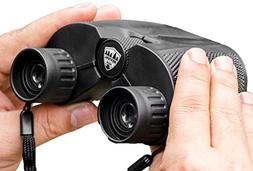 Compact Binoculars : Best 12X25 Mini Binocular With Zoom Len