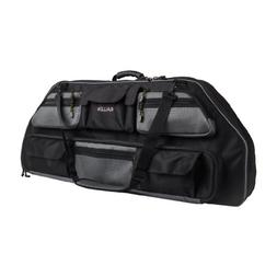 Compound Bow Case, Black Gear Fit X Fits Compound Bows up to