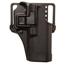 Blackhawk! SERPA Concealment Holster - Matte Finish, Size 07