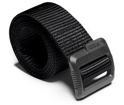 CQR Tactical Belt 100% Full Refund Assurance Nylon Webbing E