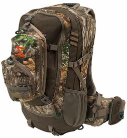 ALPS OutdoorZ Crossfire Hunting Pack Drop Down Pocket Hunter
