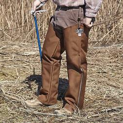 "Dan's Hunting Gear Snake Protector Chaps X-Large 32"" Ins"