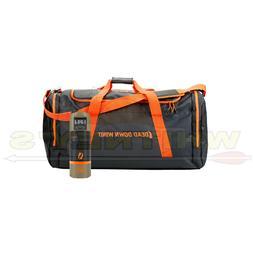 Dead Down Wind- Dead Zone Ozone Generator/Gear Bag Combo- 30