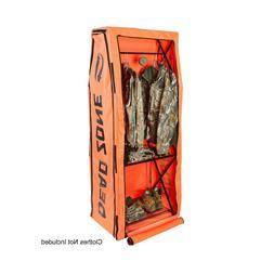 Dead Down Wind Dead Zone Portable Gear Closet- New for 2020