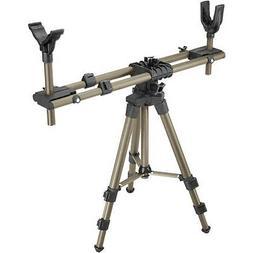 Caldwell DeadShot FieldPod Adjustable Ambidextrous Rifle Sho