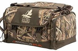 Delta Waterfowl Floating Blind Bag Hunting Decoy, New