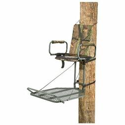 Guide Gear Deluxe Hang-On Hunting Climber Tree Stand Deer De