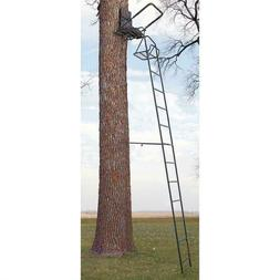 deluxe ladder stand