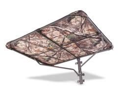 deluxe tree stand umbrella game hunting outdoor