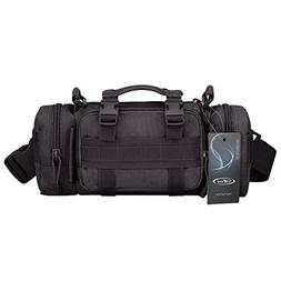 G4Free Deployment Bag Versatile Tactical Waist Pack,Hand Car