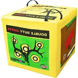 Morrell Double Duty 450FPS Field Point Bag Archery Target -