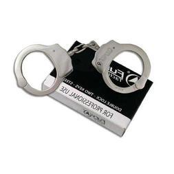 Double Lock Handcuff w/Keys
