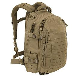 Direct Action Dragon Egg Mk II Tactical Backpack Coyote Brow