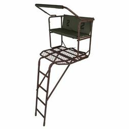 Summit Treestands Summit Dual Pro Ladder Stand