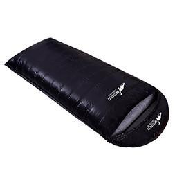 topway Duck Down Outdoor Portable Rectangular Water Resistan