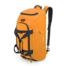duffel backpack luggage gym bag
