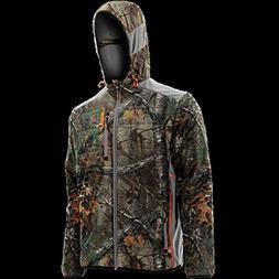 Nomad Dunn PRIMALOFT Jacket, Realtree Xtra, Large