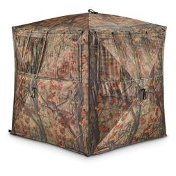 Guide Gear Durable Silent Adrenaline Hunting Blind Heavy Dut