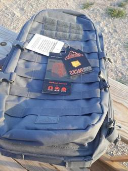 Red Rock Outdoor Gear Element Day Pack - Blue Grey80131TOR