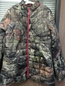 TALLWOODS ELEMENT WEAR HUNTING GEAR FOR WOMEN CAMOUFLAGE JAC