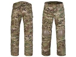 ATAIRSOFT Tactical Military Emerson BDU Hunting Gen2 G2 Men