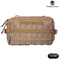emerson tactical pouch molle multi functional utility