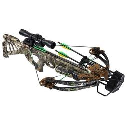 SA Sports 306119 Empire Beowulf Crossbow Package 360FPS - 61