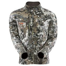 Sitka Gear Equinox Jacket Elevated II Camo Size XLarge 50094