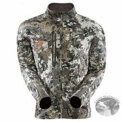 Sitka Gear Equinox Jacket Optifade Elevated II 3-D Clothing