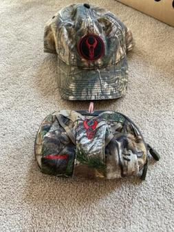 everything pocket hunting gear pack and hat